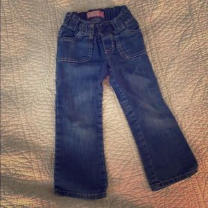 Old Navy girls jeans 3T